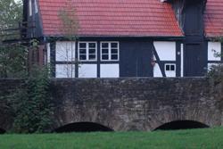 Fiestel: Ellerburger Wassermühle
