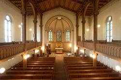 Isenstedter Kirche
