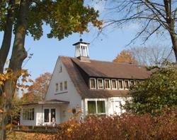 Dorfgemeinschaftshaus Vehlage