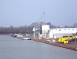 Espelkamper Hafen