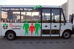 Bürgerbus Espelkamp