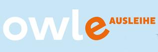 Externer Link: eAusleihe OWL Logo