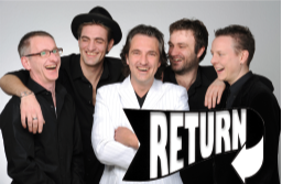 Band Return