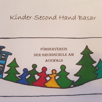 Kinder Secon Hand Basar GS Auewald