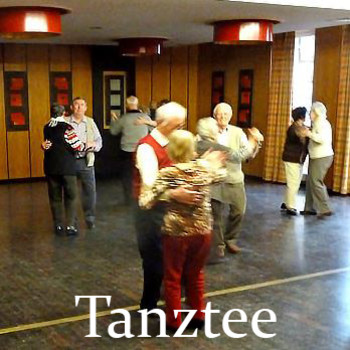 50. Tanztee